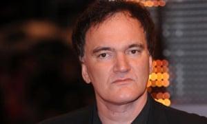 Baftas: Quentin Tarantino