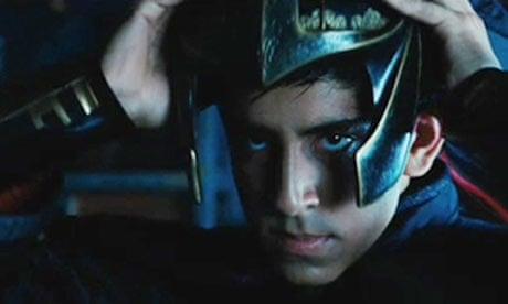 Pickard Of The Flicks The Last Airbender Trailer Avatar