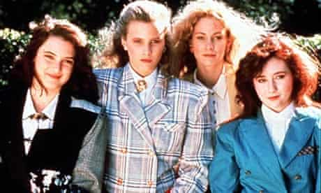 Top 10 Teen Movies Film The Guardian