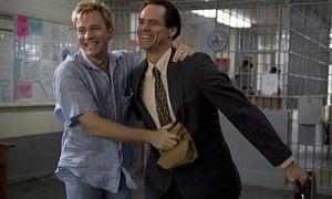 Ewan McGregor and Jim Carrey in I Love You Phillip Morris