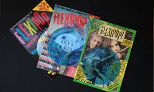 Flexipop! magazine