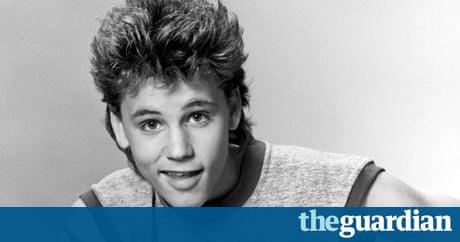 Corey Haim obituary | Film | The Guardian