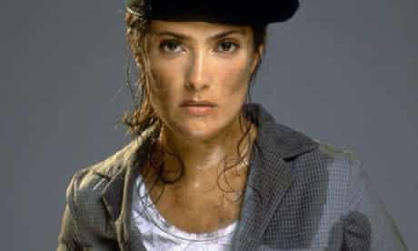 Salma Hayek in In the Time of the Butterflies