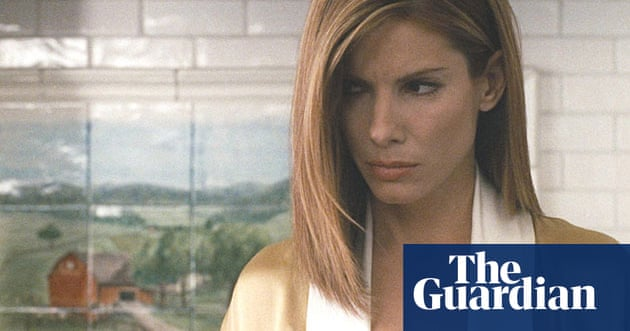 Sandra Bullock: her best-known roles | Film | The Guardian
