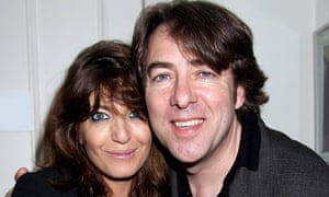 Claudia Winkleman and Jonathan Ross at the Kick-Ass European premiere