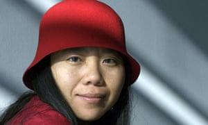 Xiaolu Guo, director of She, A Chinese