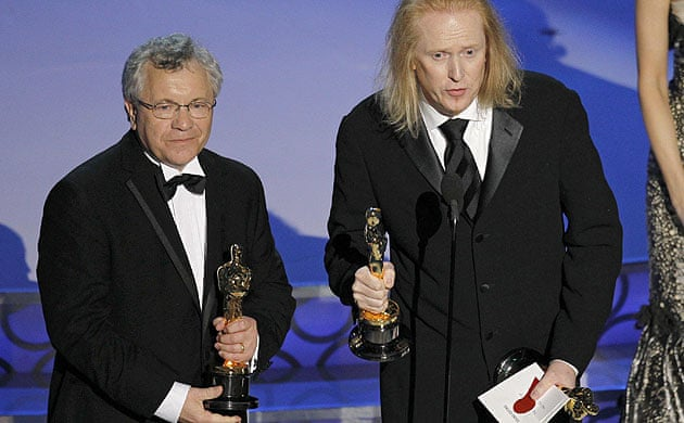 Image result for Ray Beckett oscars