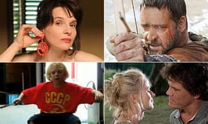 Cannes 2010: Copie Conforme, Robin Hood, You Will Meet a Tall Dark Stranger and Film Socialisme