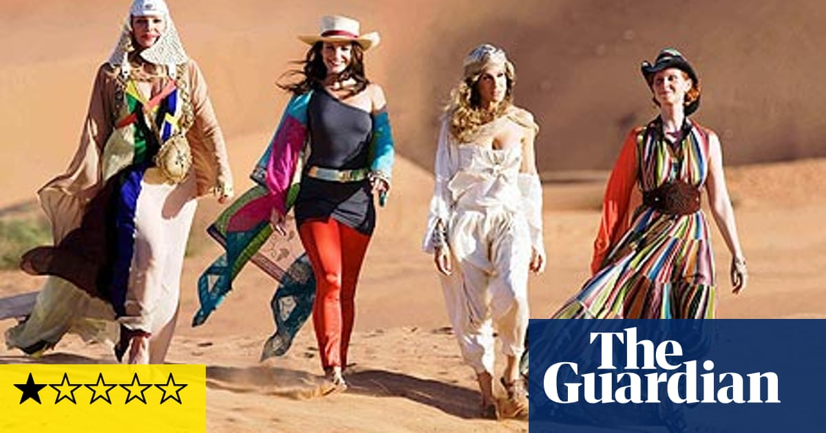 Sex and the City 2 | Film | The Guardian