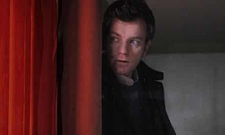Ewan McGregor in The Ghost