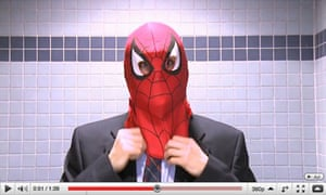 Wes Anderson's Spider-Man