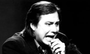 The Adulation Of Bill Hicks Sam Leith Stage The Guardian
