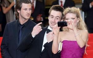 Cannes film festival day6: Cannes premiere of Bertrand Tavernier's La Princesse de Montpensier