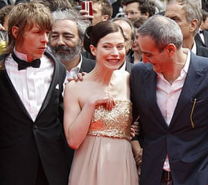 Cannes film festival day8: Carlos premiere at Cannes film festival
