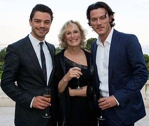 Cannes film festival day8: Tamara Drewe premiere after-party at Cannes film festival