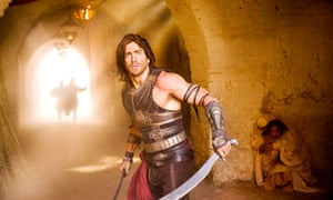 Prince of Persia shows why films based on video games will