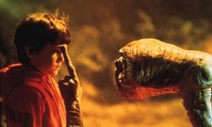 """""""E.T. """""""