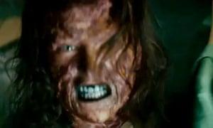FRIGHT FIGHT FRIDAY KILLER KIDS BRACKET - SFR#2 - LILITH ...  |Case 39 Lilith Demon Form