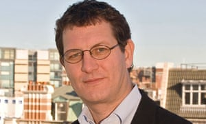 John Woodward, former head of the UK Film Council