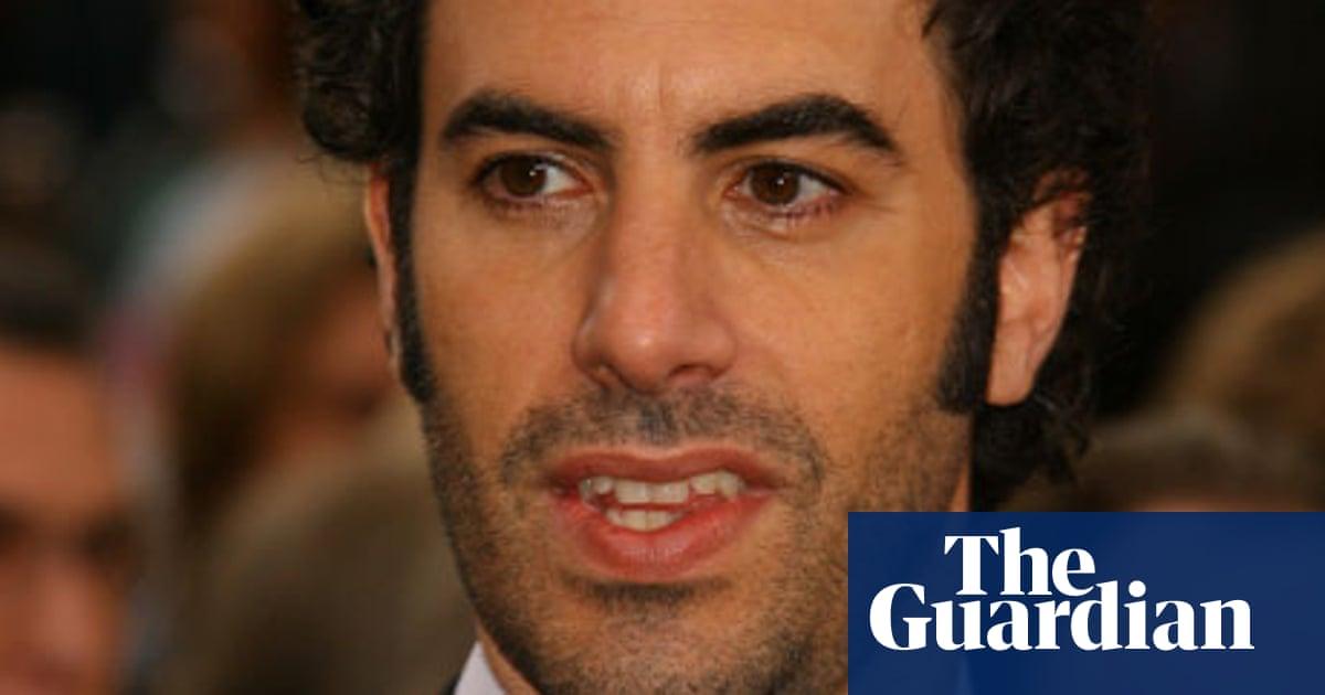 Sacha Baron Cohen Filme