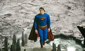 Film Title: Superman Returns