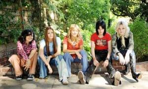 The Runaways - 2010
