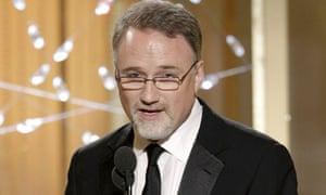 68th Annual Golden Globe Awards - David Fincher