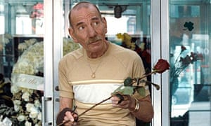 Pete Postlethwaite in The Town