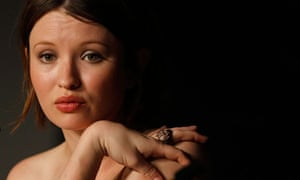Porn emily browning shows some boobs
