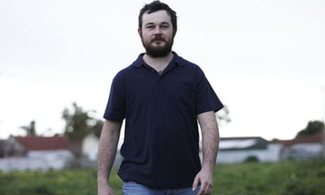 Snowtown – review | Film | The Guardian