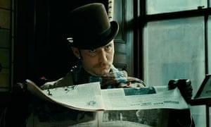 Sherlock Holmes 2 2