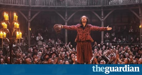 Anonymous tragedy or farce film the guardian for Farcical films