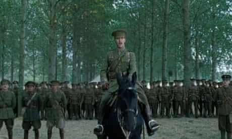 War Horse 9