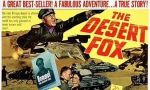 ROMMEL - DESERT FOX (US 1951) C20TH FOX