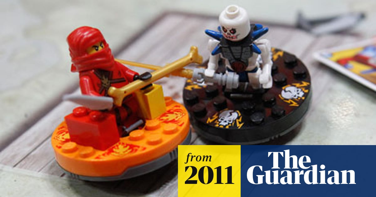 Lego: the Movie builds its way to Hollywood | Film | The Guardian