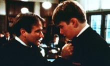 my favourite film dead poets society film the guardian dead poets society