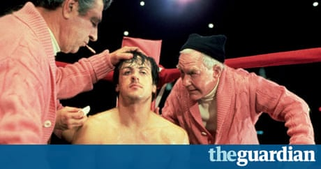 rocky the musical to debut in germany film the guardian. Black Bedroom Furniture Sets. Home Design Ideas