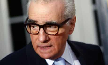 Director Martin Scorsese has opted to direct an adaptation of Jo Nesbø's The Snowman
