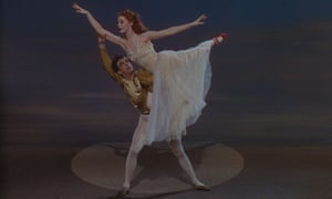 My favourite film: The Red Shoes | Film | The Guardian