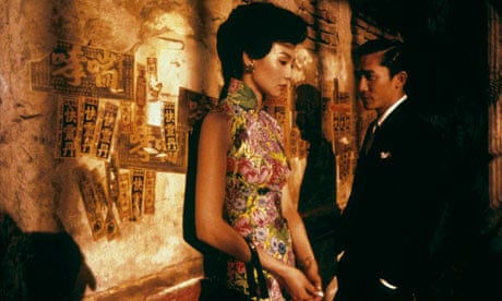 My favourite film: In the Mood for Love | Film | The Guardian