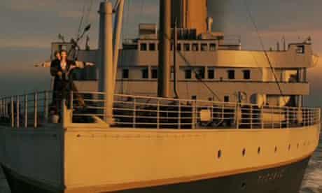 Titanic 3D 2