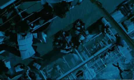 Titanic 3D 10