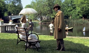 Martin Scorsese's The Age of Innocence (1993)