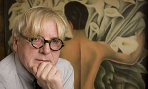 Wit's end … novelist and film critic Gilbert Adair, who has died at 66.