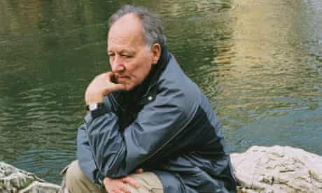 Werner Herzog has returned to documentaries with Cave of Forgotten Dreams