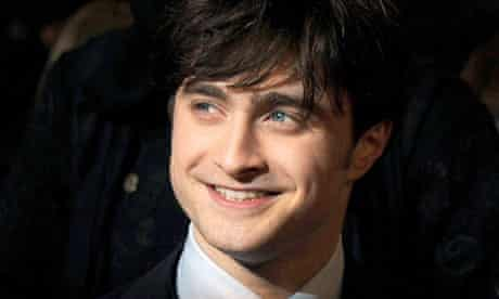 With Voldemort still to finish off, Daniel Radcliffe has bagged a role in The Amateur Photographer