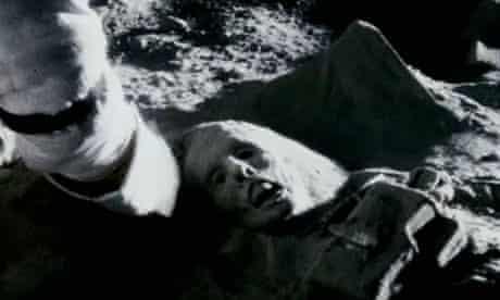 Apollo 18 alien scene
