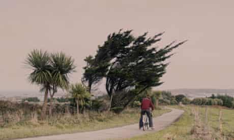 Archipelago, directed by Joanna Hogg