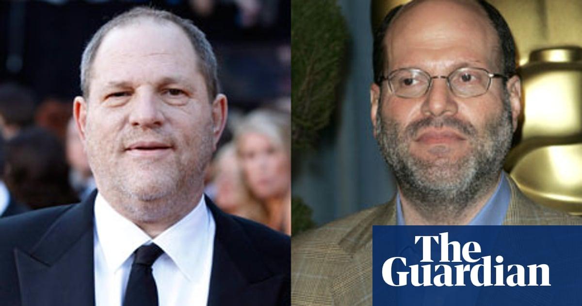 Harvey Weinstein Oscars Comeback Kid Oscars The Guardian