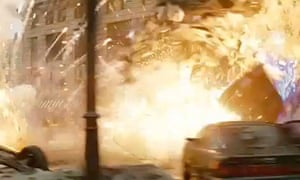 Transformers 3: more robot flaws than robot wars   Film